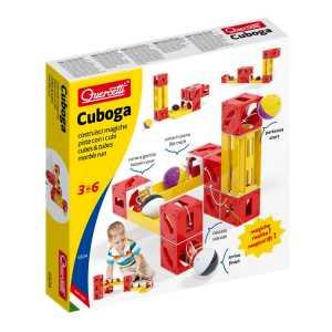 Quercetti Cuboga Basic, 65044