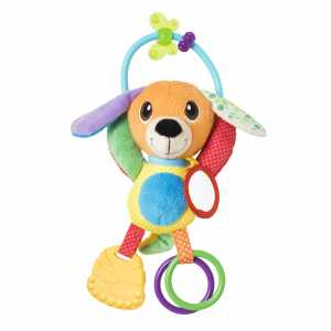 GIOCO CHICCO MR. PUPPY ATTIVITA' (09226)