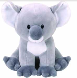 Ty 82163Cherish, Koala 17cm Baby