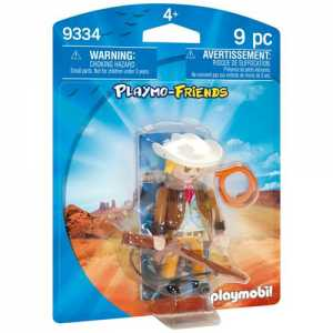 Playmobil 9334 - Sceriffo