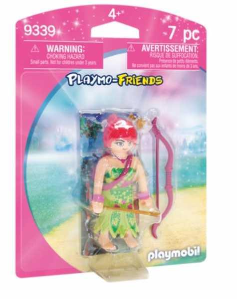Playmobil 9339 - Fata Della Foresta