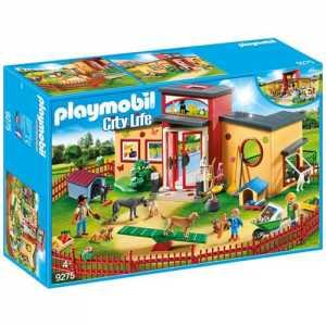 Playmobil 9275 - Residence Piccola Zampa
