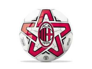 MONDO Pallone Milan Calcio PVC Peso Leggero Ø 230 06173
