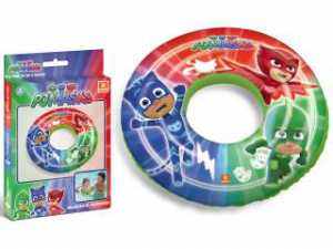 Mondo Spa – Pj Masks Salvagente Pyjamasques, 16686, 50 cm
