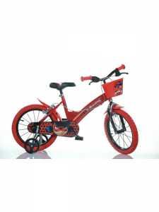 BICI Diametro 16 MIRACULOUS - Dino Bikes (164rlb)