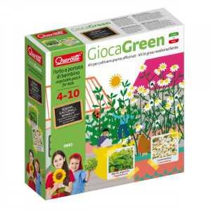 Quercetti - 0682 Gioca Green Officinali