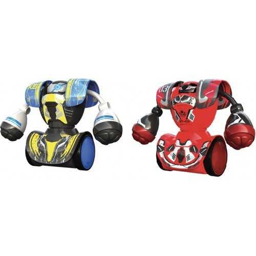 88053 Rocco Toys/ /Robo Kombat/ /Single Pack