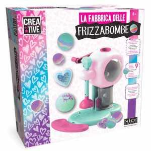 Nice La Fabbrica Delle FrizzaBombe, Colore Violetto, 02005