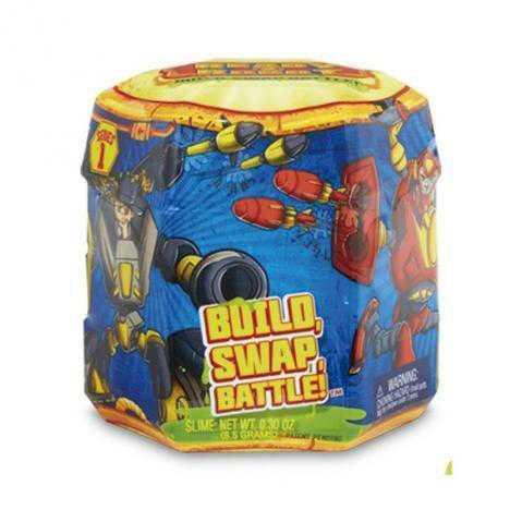 Giochi Preziosi-Ready2Robot Singolo, Multicolore, RED00000