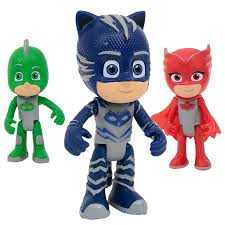 Pj Masks Personagg.Single Pack