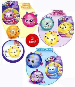 Giochi Preziosi Oonies Oober Theme Refill Ass 261, Multicolore, 8056379059790