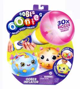 Giochi Preziosi Oonies Oober Starter Pack 714, Multicolore, 8056379059783