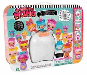 Giochi Preziosi Smooshins Surprise Maker Kit 716, Multicolore, Norme, 8056379039266