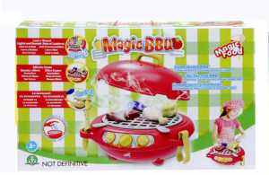 Giochi Preziosi Magic Barbecue,, MA300