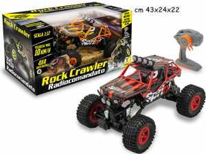AUTO 1:12 R/C ROCK CRAWLER 65257