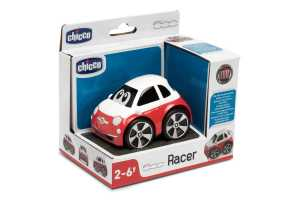 Chicco 00007666000000 Fiat 500 Racer