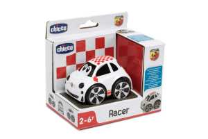 GIOCO CHICCO MINI TURBO TOUCH ABARTH RACER CM 8,5 (07667)