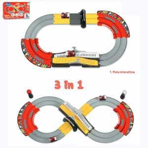 Chicco Ferrari Race Track,, 00009690000000