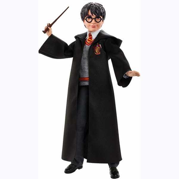 Harry Potter Personaggio Articolato Harry Potter, 30 Cm, FYM50
