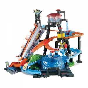 Hot Wheels Giocattolo, Multicolore, FTB67