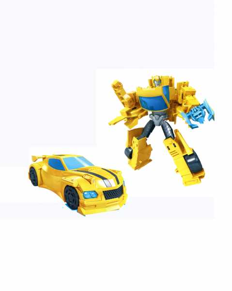 Transformers Cyberverse Warrior Megatron