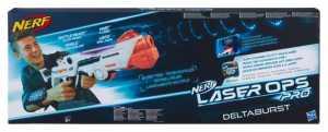Nerf Laser Ops Pro - DeltaBurst, E2279EU4