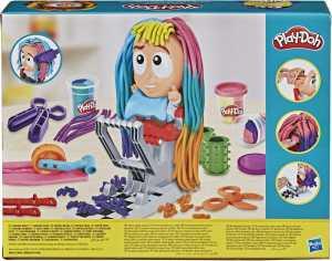Play-Doh - Il Fantastico Barbiere , E2930eu4