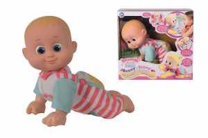Simba Bouncin Babies-Benny Vieni Dalla Mamma, 1