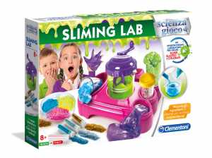 Clementoni Sliming Lab