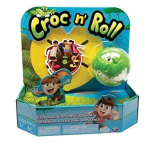 Spin Master Games Croc 'N Roll Gioco Da D' Abilità, 6044750