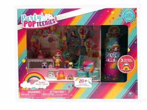 Party Pop Teenies 6045714 - Set Party Time