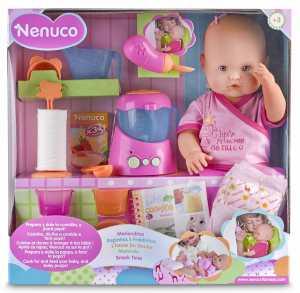 Famosa Nenuco Merenda, 700014057