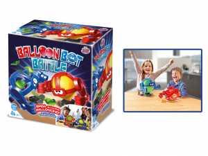Grandi Giochi GG01313 - Balloon Bot Battle