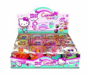Grandi Giochi Cupcake Surprise Di Hello Kitty,, GG-00313
