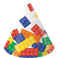 CAPPELLINI BLOCK PARTY CM 15 Pezzi 8 - Bigiemme Srl (8c315257)