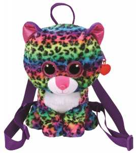 TY GEAR PELUCHE ZAINETTO DOTTY