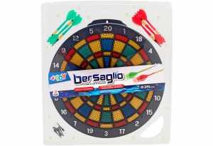 Globo Giocattoli Globo–3722035cm Estate Gioco Bersaglio Con 6Freccette E 6Punte