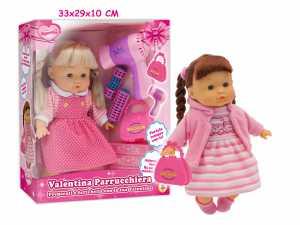 Valentina Parrucchiera Fatti Bella Con Valentina