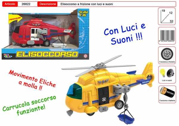 Garden Toys LTD Night Race Auto R/C Scala 1/24 (Assortita)
