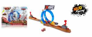 Disney Cars-FYN85 Playset, Multicolore, FYN85