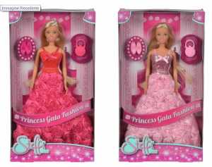 Simba 105739003 Principessa Gala Fashion
