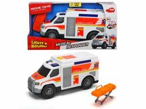 Dickie 203306002 Ambulanza