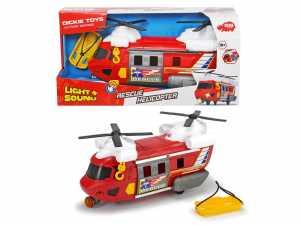 Dickie 203306009 Elicottero