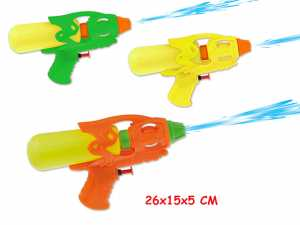 PISTOLA ACQUA SUPERGETTO CM 19 - Teorema (64523)