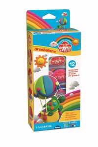 Fila- Didò Arcobaleno New, Multicolore, 397900