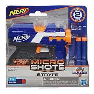Hasbro Nerf - Microshots Roughcut E1626ES0