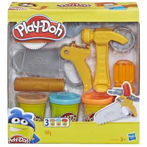 Play-Doh Growin Garden Set, Multicolore