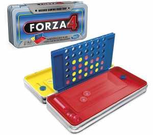 Hasbro Gaming - Forza 4 Road Trip, Edizione Da Viaggio