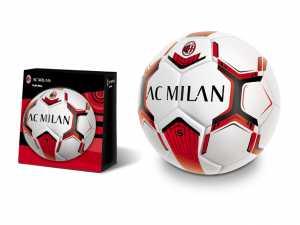 DIVASPORT Pallone PRO Size 5 300 GR SGONFIO A.C. Milan - Prodotto Ufficiale