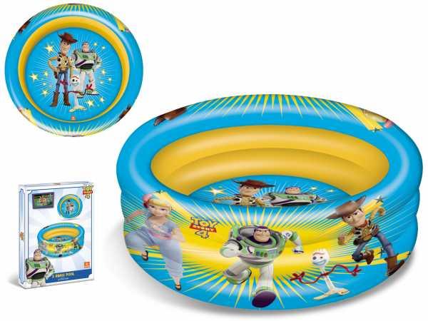 Mondo Spa Piscina GONFL TSTORY D100 CM, MOO16764, Multicolore